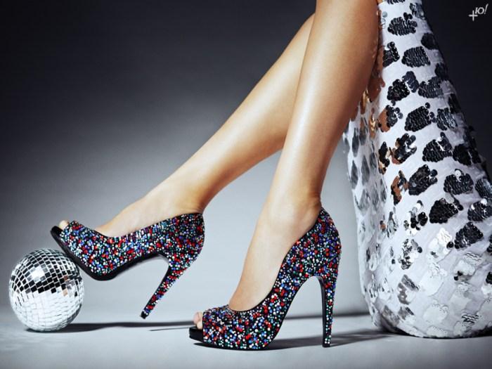 Heels, Shoe