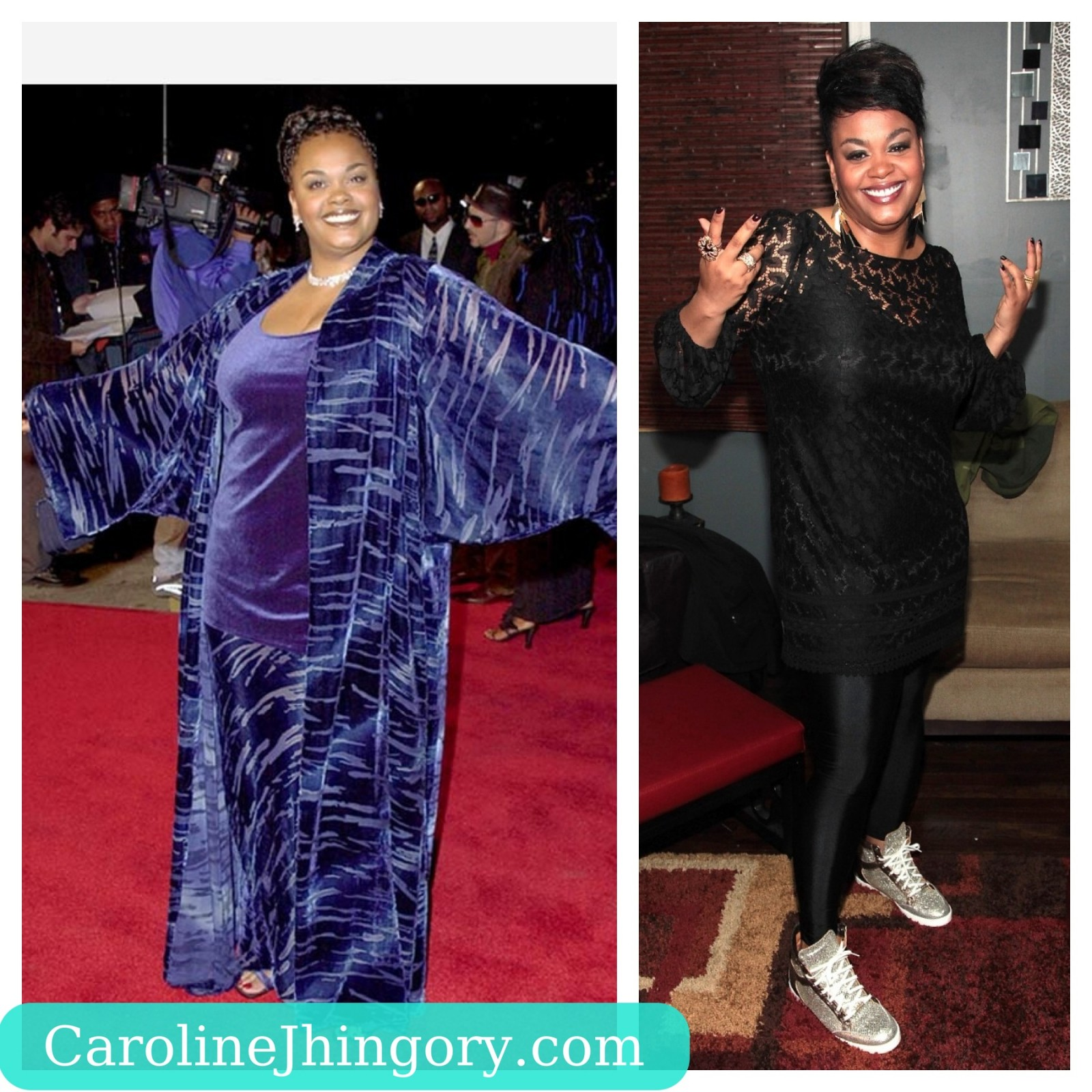 13 Celebrities Who Made Awesome Weight Loss ...