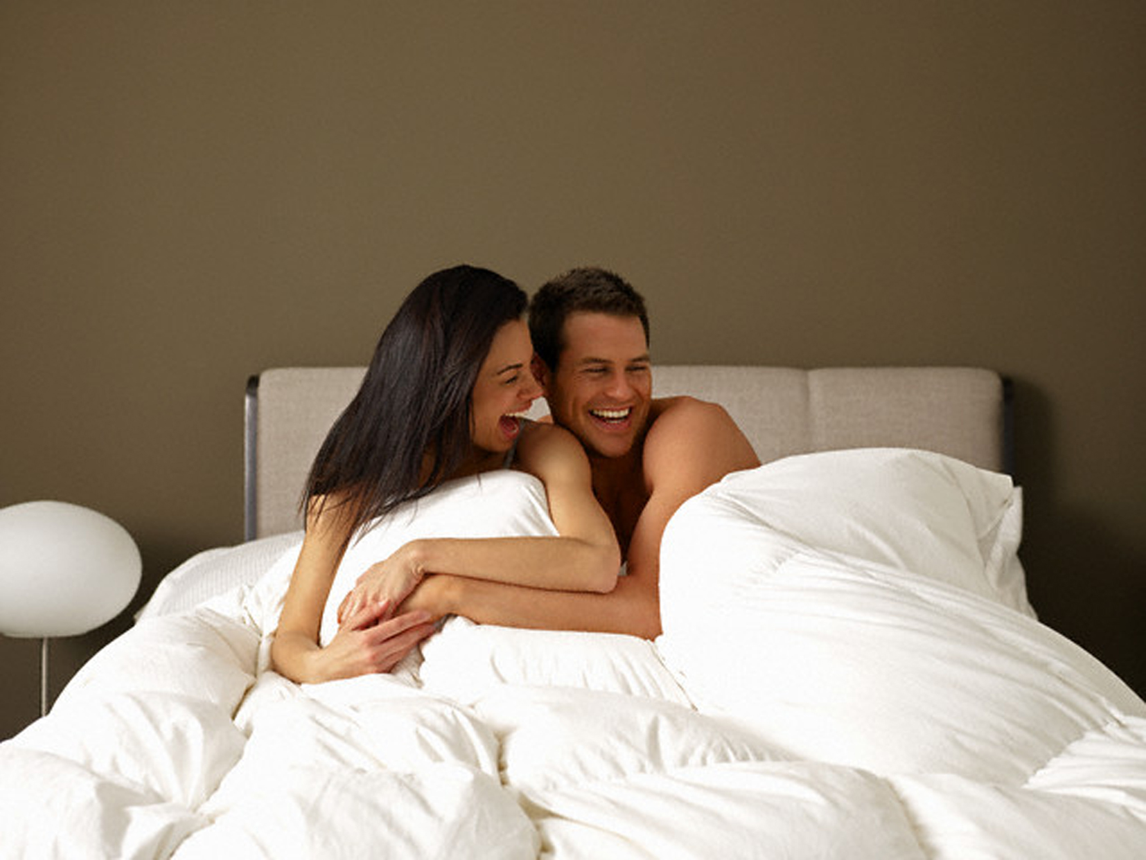 7 Ways To Make Missionary Position So Much Hotter