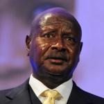 parliament uganda yoweri museveni