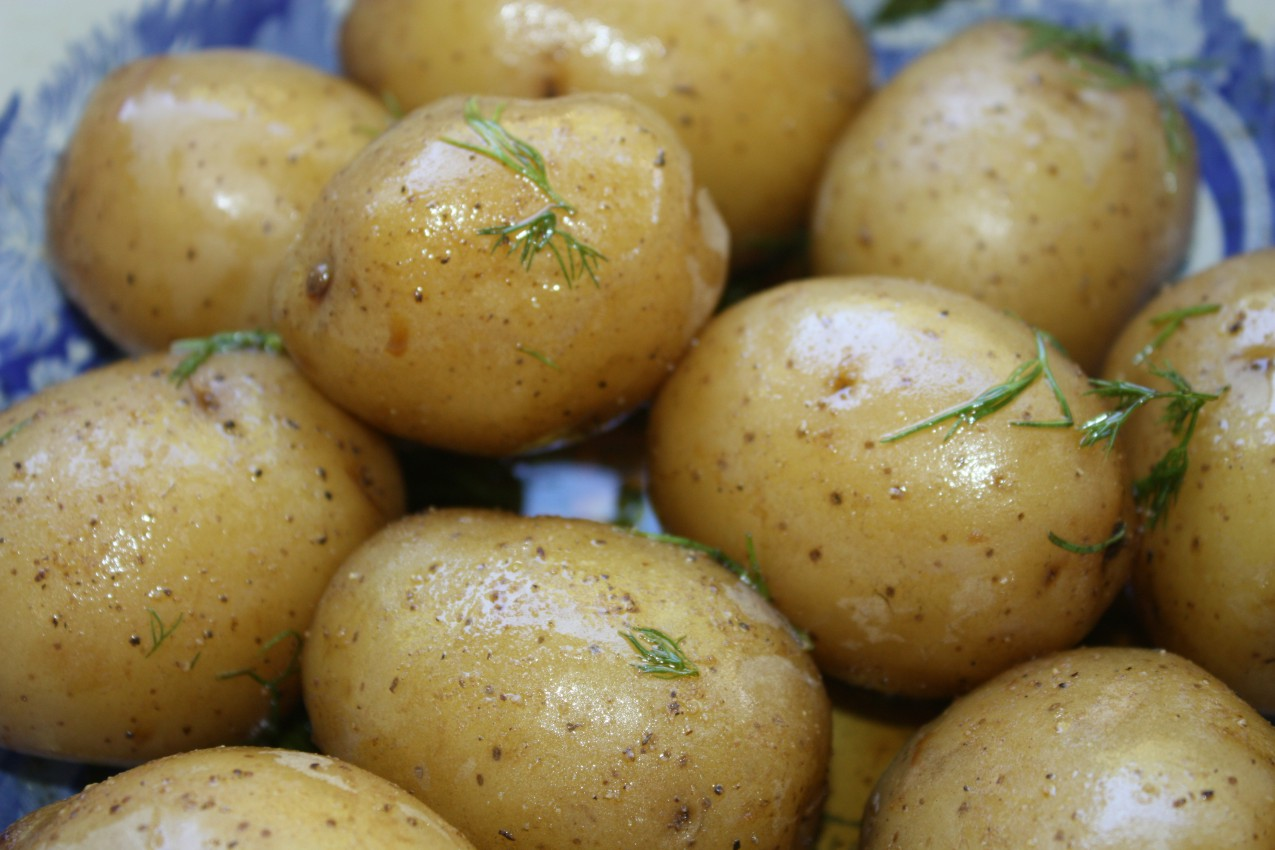 Bizarre Potato Grows In Womans Vagina After She Uses It -7196