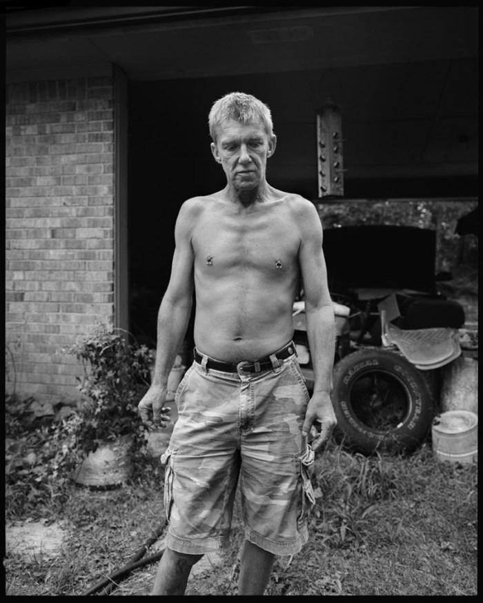 Tim Thomas -- Douglasville, Ga. 2011 U.S. NAVY (1981-1985)