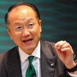 Jim Yong Kim, World Bank
