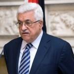 Mahmoud Abbas, Palestinian President Jerusalem Trump