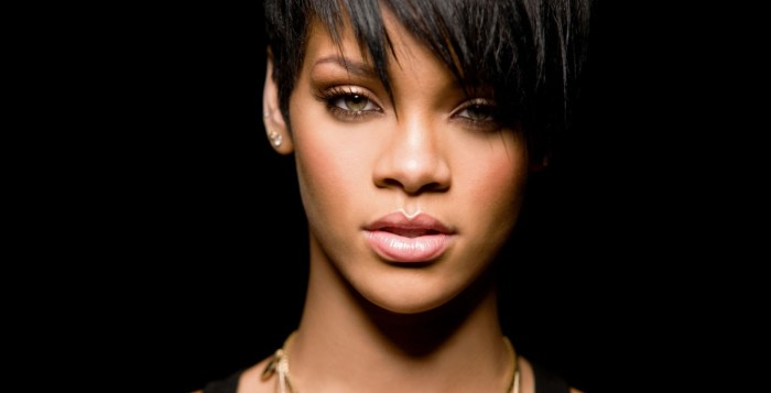 Germany's Rihanna