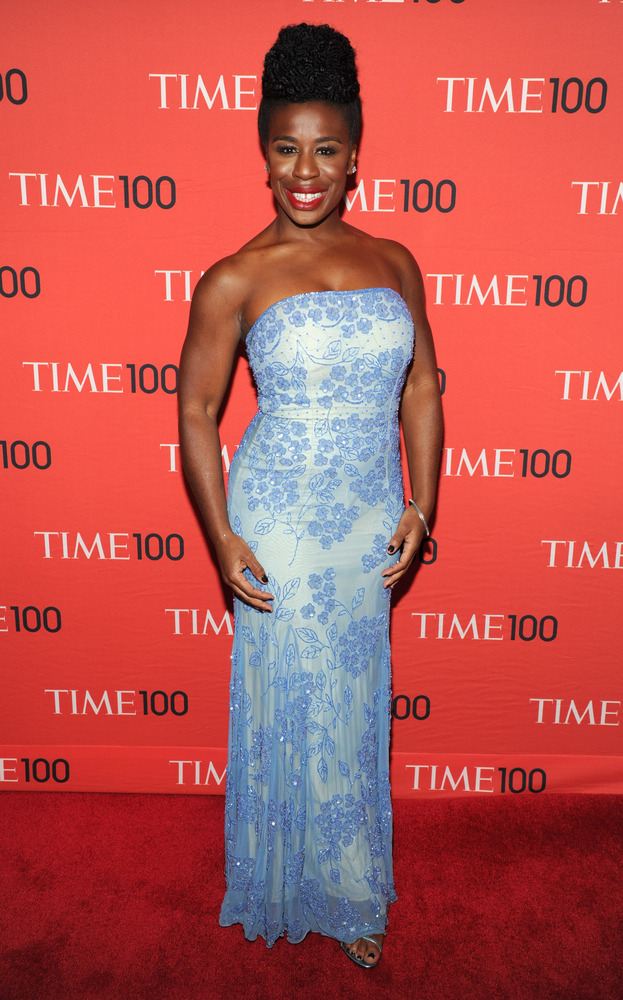 Uzo Aduba  (Photo Credit: Getty Images)