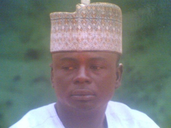 Ahmed Grema Mohammed confessed to be a high profile member of Boko Haram