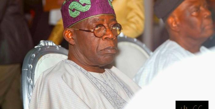 SKC Ogbonnia, All Progressives Congress, APC, Muhammadu Buhari, Bola Tinubu