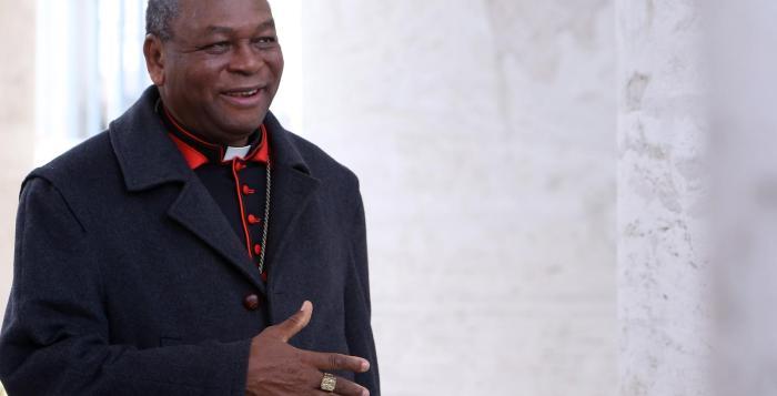 Chibok John Cardinal Onaiyekan Sambisa