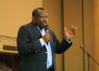 Oronto Douglas, Goodluck Jonathan, Jonathan's
