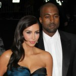 Kim Kardashian and Kanye West pregnant