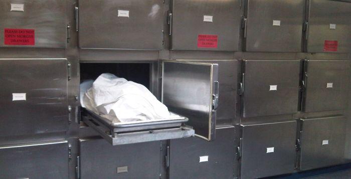 Jos morgue mortuary
