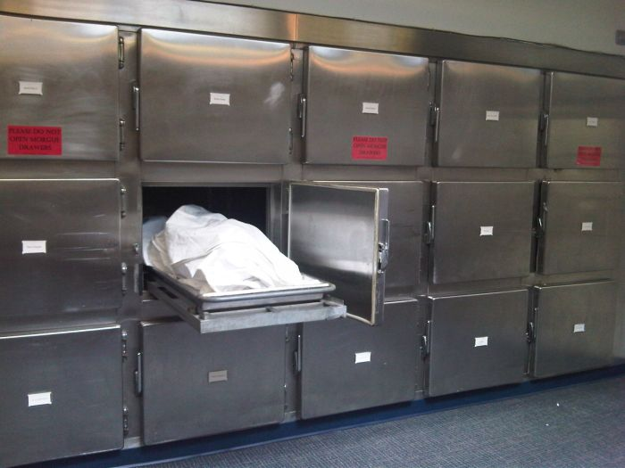 Jos morgue mortuary