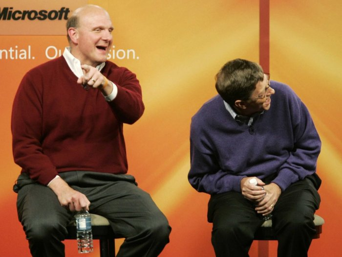 harvard-is-where-gates-met-steve-ballmer-whom-he-would-later-bring-to-microsoft-and-eventually-promote-to-ceo-of-the-company-although-they-lived-down-the-ha
