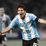 Lionel Messi, Argentina, Nigeria, World Cup