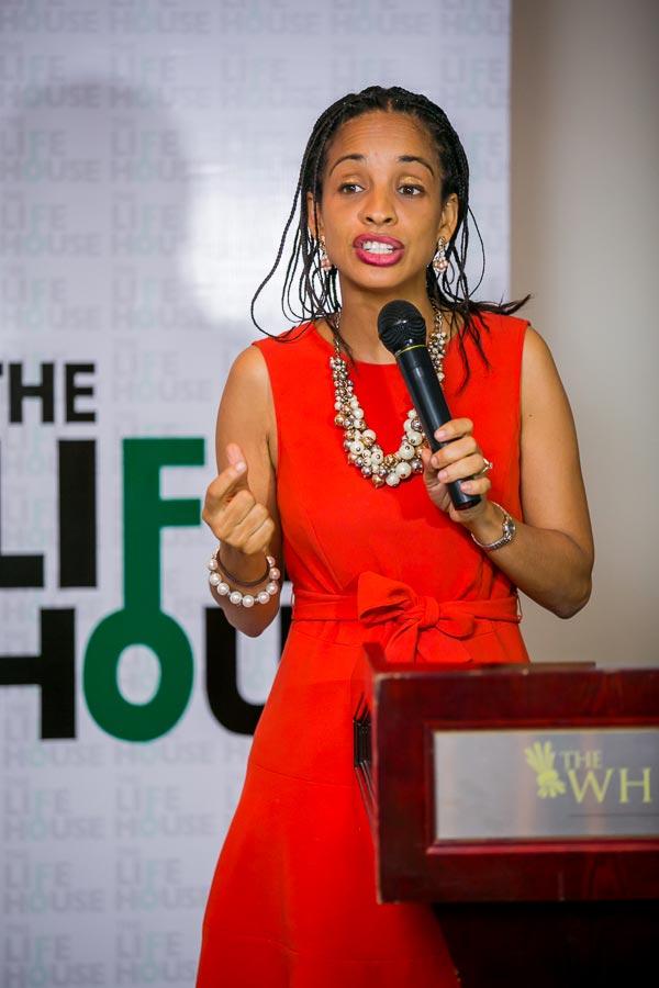 Ndidi Nwuneli  (Photo provided by Red Media)