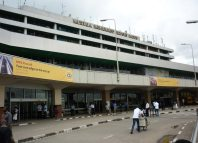 Murtala Mohammed International Airport, Lagos grandmothers