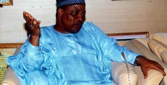 Ibrahim Babangida Muhammadu Buhari Coup