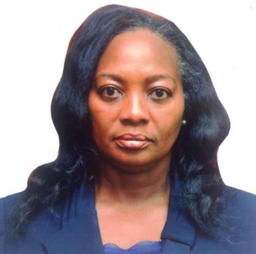 Stella Adadevoh