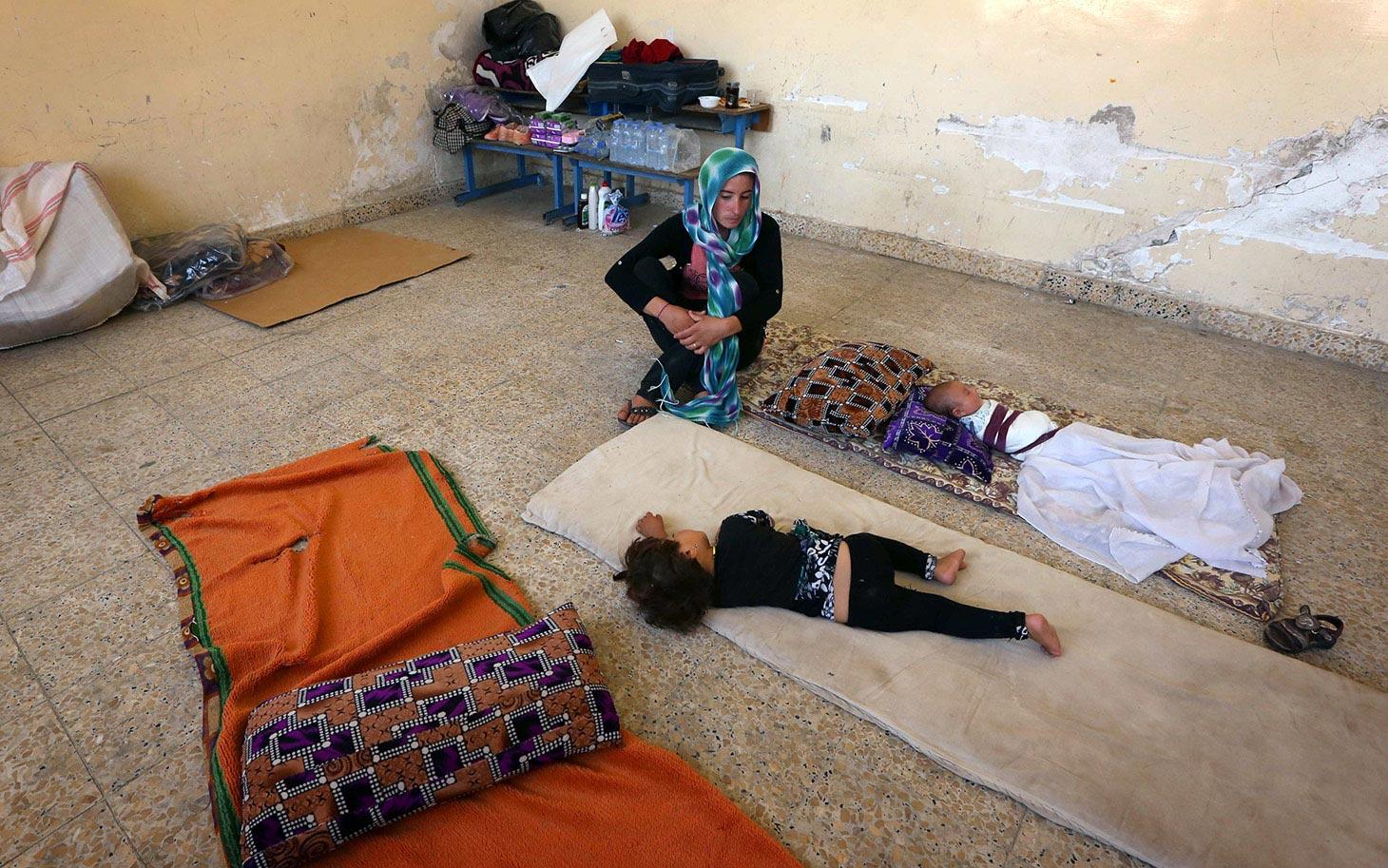 Yazidis_20140806