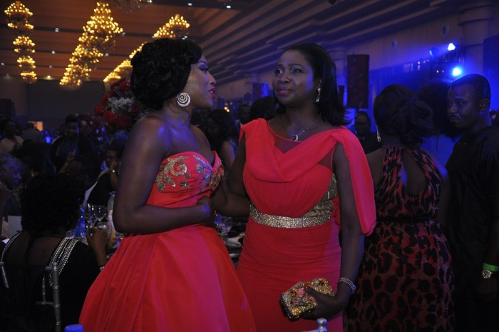Celebrant & Abike Dabiri