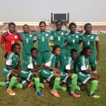 Nigeria, France, Super Falcons