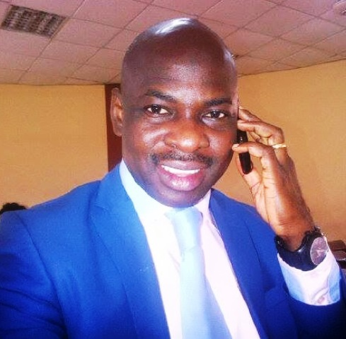 Honourable Remmy Hazzan of Ogun State House Of Assembly Whose Mother Was Kidnapped On Wednesday, October 01, 2014(Photo Credit:Top Celebrities)