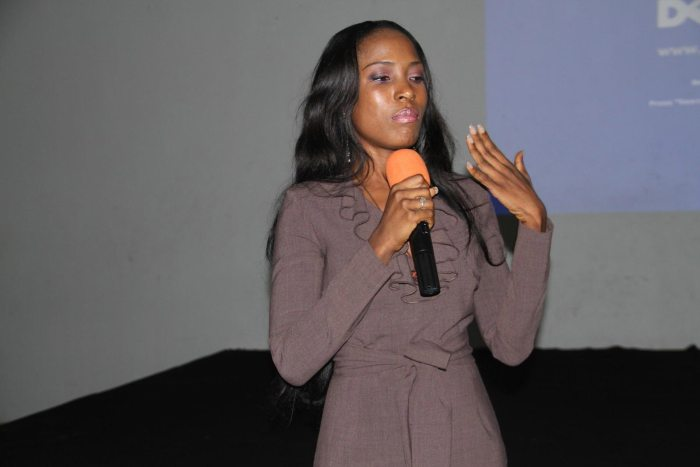 Nigeria's top blogger, Linda Ikeji | Olorisupergal