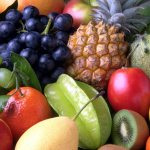 Fruits, Food, Cholesterol