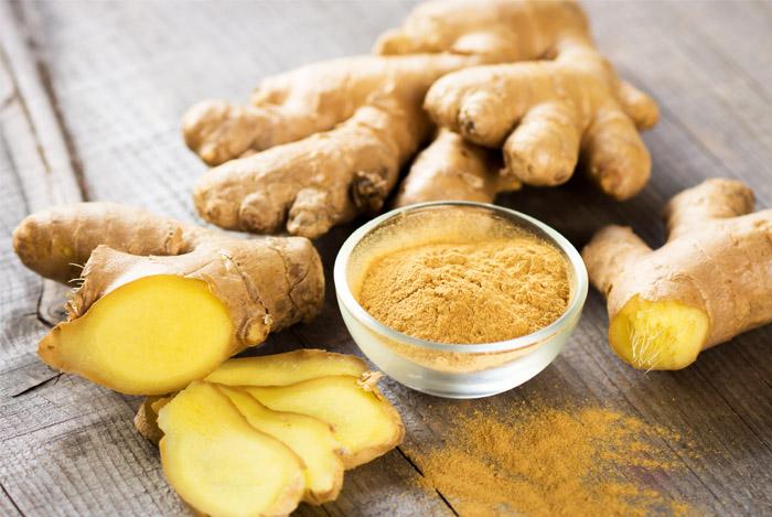 ginger health benefits