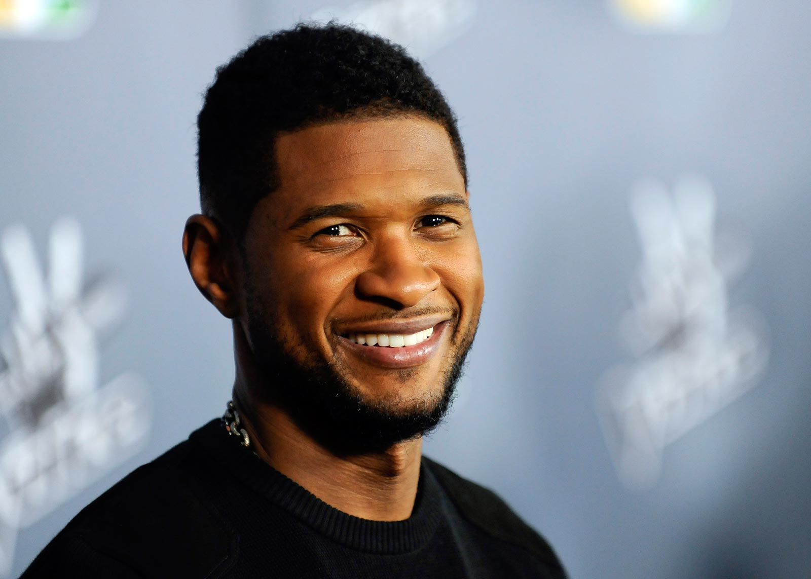 Sorry Ladies: Usher Raymond Is Off The Market As He