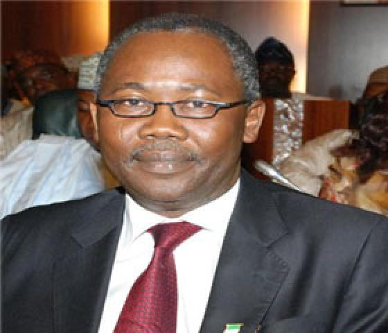 Attorney General of the Federation, Mohammed Adoke (Photo Credit: V Gist)