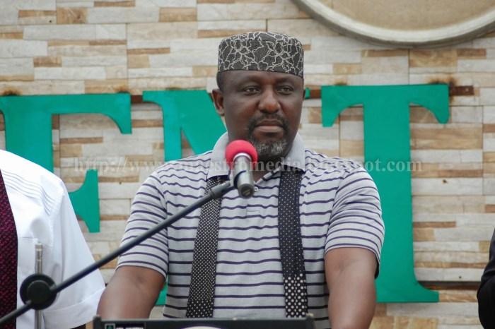 religious Imo Governor Rochas Okorocha