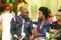 PVC Event Lagos Goodluck Jonathan PDP Segun Arinze Omoni Oboli