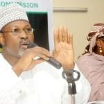 Mahmood Yakubu, Amina Zakari, Atiku Abubakar, INEC, Muhammadu Buhari