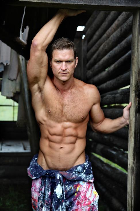 Brent Ray Fraser