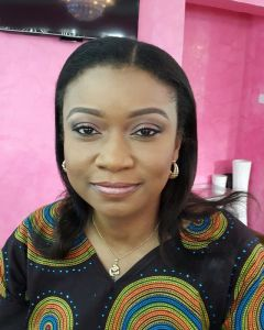 Ngozi Ifeoma Malo