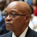 Jacob Zuma,ANC