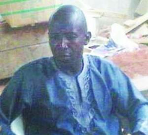 Mathew-Oleyeye-arrested-for-impersonation-e1429880744564