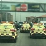 LASTMA Lagos Traffic Lagos Road