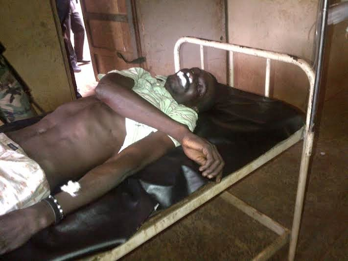 Lina Marulanda Muerte Update: UPDATE: 1 Shot Dead In Ekiti Anti-Impeachment Protest
