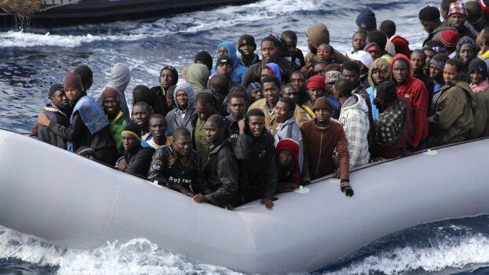 migrants, nigerians