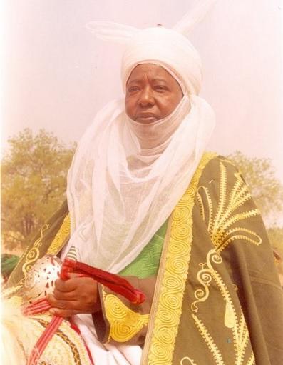 Alhaji Sanusi Lamido Ado Bayero. (Photo Credit: Information NG)