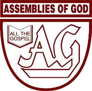 The Logo of Assemblies Of God World Wide