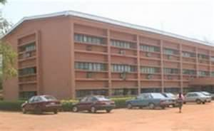 The National Secretariat Of Assemblies Of God Nigeria Located At Independence Layout, Enugu.