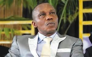 Ex-communicated and Dismissed Former General Supritendent Of Assemblies Of God Nigeria, Rev. Paul Emeka
