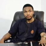 Nigerians David Nnaji | Courtesy Onyeka Nwelue