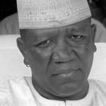 Governor Yari of Zamfara State Meningitis