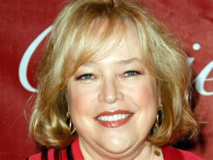 Kathy Bates (Credit: biographieonline.it)
