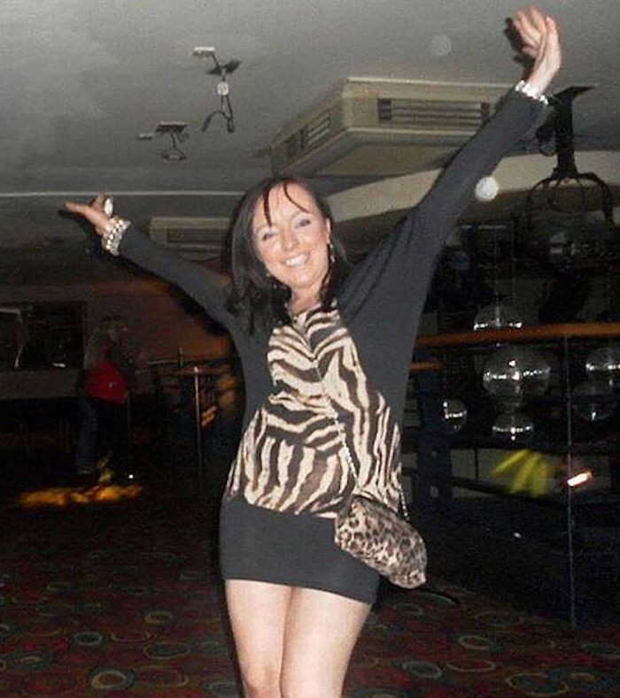 Samantha Jenkins from South Wales died out of excessive consumption and swallowing of chewing gum. (Photo Credit: Mirror UK)